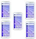 Stylus 5Pc Pack-Motorola Moto G 3rd Generation Screen Guard For Motorola Moto G 3rd Generation