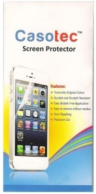 Casotec 261355 Clear Screen Protector for Karbonn Titanium S9