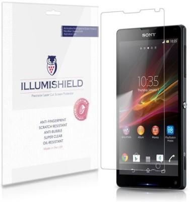 iLLumiShield Mobiles & Accessories iLLumiShield Screen Guard for Sony xperia zl