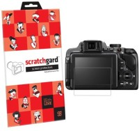 Scratchgard Original Ultra Clear - N P610 Screen Guard for Nikon CP P610