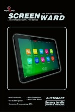 Veegee Screen Guard for Samsung Galaxy Tab Active