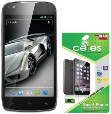 Ceres B338 Two Clear Screen Guard for XOLO Q700S