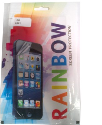 Buy Rainbow BB-8520 Screen Guard for BlackBerry - 8520 Curve: Screen Guard