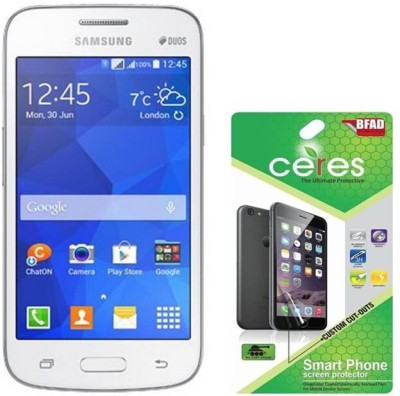 Ceres B305 Clear Screen Guard for Samsung Galaxy Star Advance