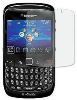 Safean Clear 138 Screen Guard for Blackberry 9220