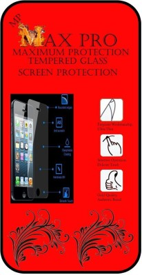 Max Pro Tempered Glass 96