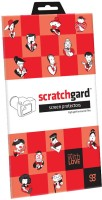 Scratchgard Original Ultra Clear - CSX530 Screen Guard for Canon PS SX530HS