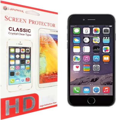 Si-Spower ISPCCIPH6 Screen Guard for iPhone 6