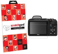 Scratchgard Original Ultra Clear - C L340 Screen Guard for Nikon CP L340