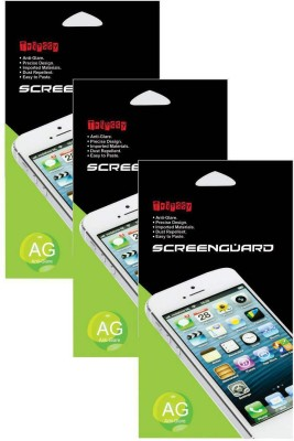 Tripssy CLRSPmicromaxA116CanvasHD 3 Screen Guard for Micromax Canvas HD A116 available at Flipkart for Rs.195
