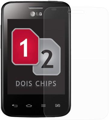 Ostriva OST1000412 Screen Guard for LG Optimus L3 II Dual E435