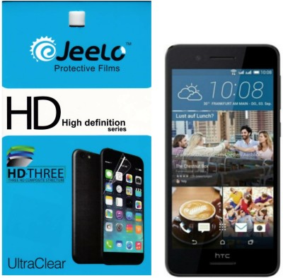 Jeelo D_728 Screen Guard for HTC Desire 728