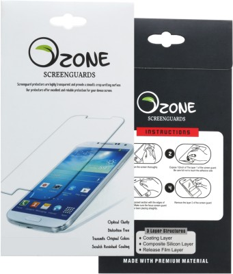 Ozone N22 Screen Guard for Asus Zenfone 6 A600cg