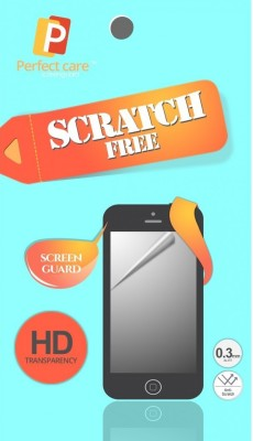 Perfect Care 3High-Definition28 Screen Guard for Micromax Bolt A069