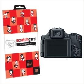 Scratchgard 8903746063198 Screen Guard for Canon PS SX60HS