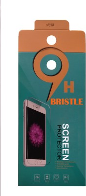 Bristle WhiteLilly SG360 Screen Guard for Xolo Q1010i