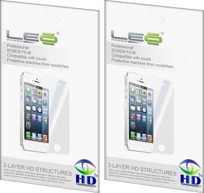 Leo Power MATE 11769 Screen Guard for Spice Mi 500 Stellar Horizon available at Flipkart for Rs.109