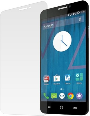 Gurman Good's Gae0366 Screen Guard for Micromax Yu Yureka Plus