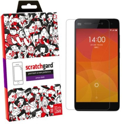 Scratchgard Original Armour Shield - ( A7) Screen Guard for Samsung Galaxy A7