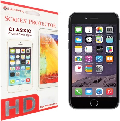 Si-Spower ISPCCIPH6PL Screen Guard for iPhone 6plus