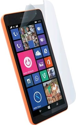 Ezzeshopping Lumia-535fygfgh Screen Guard for Microsoft Lumia535