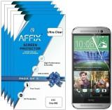 Affix P5UC025 Pack of 5 Ultra Clear Scre...