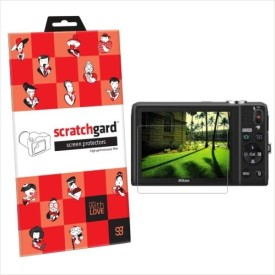 Scratchgard 8903746062474 Screen Guard for Nikon CP S6700