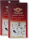 Garmor G - 791 Screen Guard for Sony Ericsson Fengli txt pro CK15i: Screen Guard