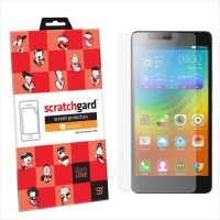 Scratchgard Original Anti Glare - (Note) Screen Guard for Lenovo K3 Note
