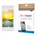Rainbow Original Crystal Clear - (CLASSX) Screen Guard For IBall Andi 4P Class X