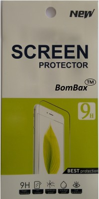 Bombax BlueDimond SG03 Screen Guard for Apple iPhone 5S