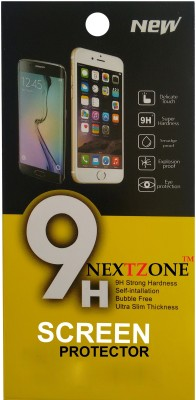 NextZone WhiteSnow TP23 Tempered Glass for LG G3 Beat