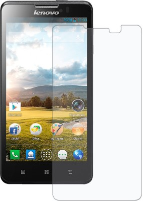 JST Clear Screen Guard for Lenovo A5000