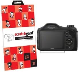 Scratchgard Original Ultra Clear - RX Screen Guard for Sony CS DSC RX10