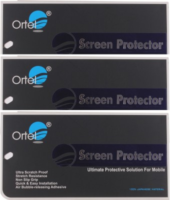 Ortel P34xolo-a100s Screen Guard for Xolo A100S