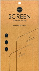Noise Mobiles & Accessories Noise Screen Guard for Micromax Yu Yureka