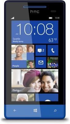 VJOY TGCF0120160125 Tempered Glass for HTC Windows Phone 8S