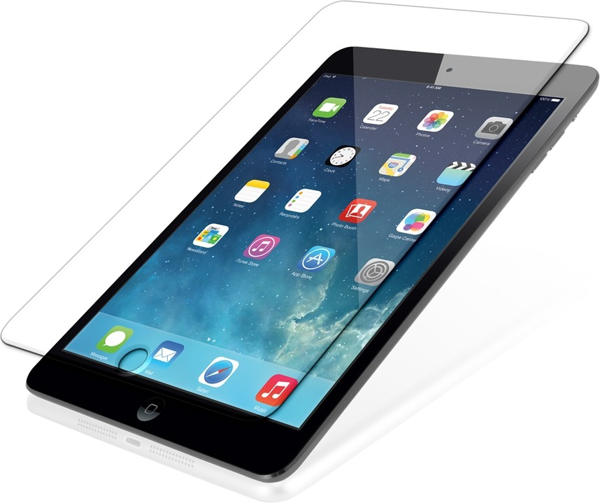 Screenx TP00107 Tempered Glass for Apple i Pad Mini