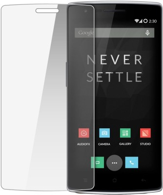 Ritansh TG-316 Tempered Glass for OnePlus One