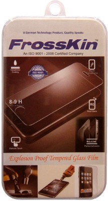 Frosskin FR-0842 Tempered Glass for Gionee E7