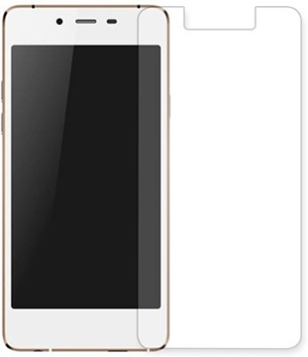 SBBT Silver 5 Q-450 Tempered Glass for Micromax Q450