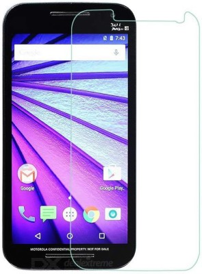 Dhhan Tempered Glass for Moto G 3rd Gen Tempered Glass for Moto G 3rd Gen