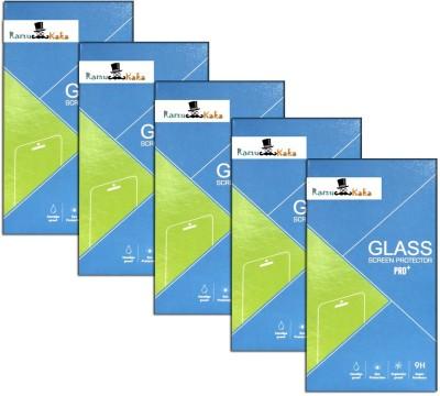 RamuKaka Mo_262 Tempered Glass for Motorola Moto G (2nd gen)