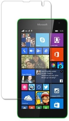 Cover,s Hub 535 Tempered Glass for Microsoft Lumia 535