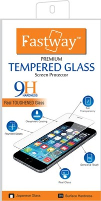 Fastway INFOCUS-M2 Tempered Glass for Infocus M2