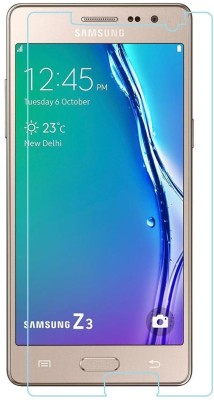 SAMSUNG Tizen Z3 Tempered Glass for Samsung Galaxy Tizen Z3