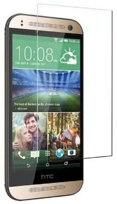Rexton HTC One M7 2 Tempered Glass for HTC One M7 2