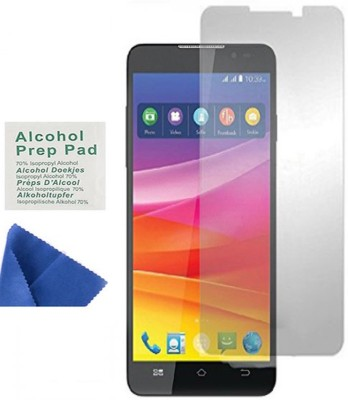 VIMI A120 Tempered Glass for Micromax Canvas 2 Colors A120