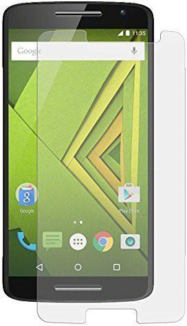 WebKreature X Play Tempered Glass for Motorola Moto X Play