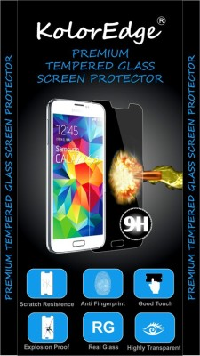 Kolor Rock 3148-KRTEMPEREDMMXA104 Tempered Glass for Micromax Canvas A104